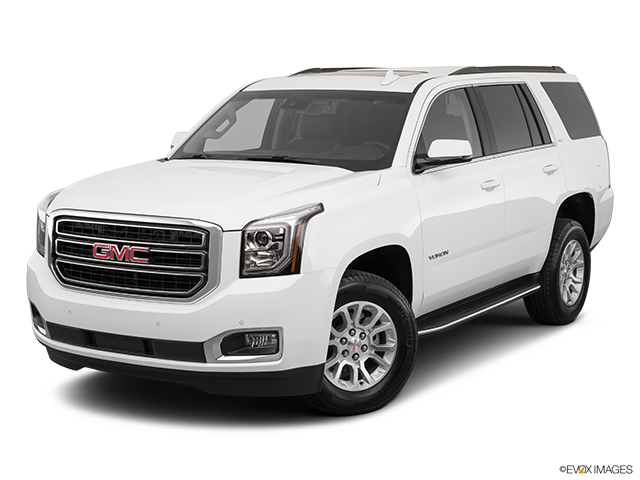 2020 gmc yukon review | carfax vehicle research