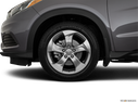 2020 Honda HR-V Front Drivers side wheel at profile