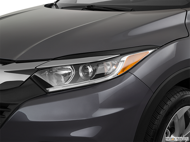 2020 Honda HR-V Drivers Side Headlight