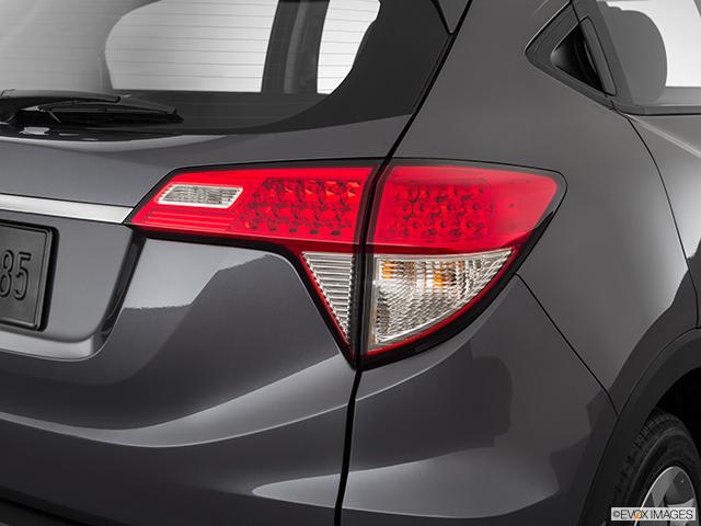 2020 Honda HR-V Passenger Side Taillight