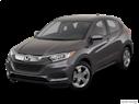 2020 Honda HR-V Front angle view