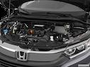 2020 Honda HR-V Engine