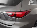 2020 INFINITI QX60 Passenger Side Taillight