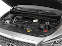 2020 INFINITI QX60 Engine
