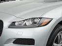 2020 Jaguar F-PACE Drivers Side Headlight