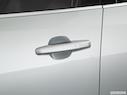 2020 Jaguar F-PACE Drivers Side Door handle