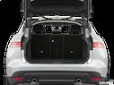 2020 Jaguar F-PACE Trunk open