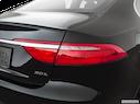 2020 Jaguar XF Passenger Side Taillight