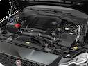 2020 Jaguar XF Engine