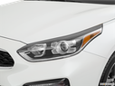 2020 Kia Forte Drivers Side Headlight