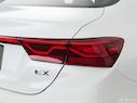 2020 Kia Forte Passenger Side Taillight