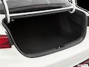 2020 Kia Forte Trunk open
