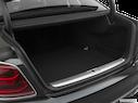 2020 Kia K900 Trunk open