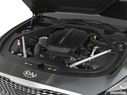 2020 Kia K900 Engine