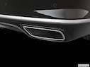 2020 Kia K900 Chrome tip exhaust pipe