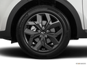 2020 Kia Sportage Front Drivers side wheel at profile