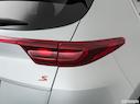 2020 Kia Sportage Passenger Side Taillight