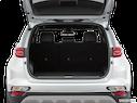 2020 Kia Sportage Trunk open