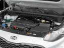2020 Kia Sportage Engine