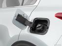 2020 Kia Sportage Gas cap open