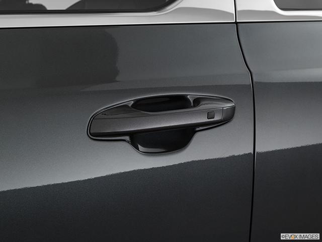 2020 Kia Telluride Drivers Side Door handle