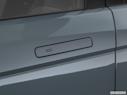 2020 Land Rover Range Rover Evoque Drivers Side Door handle