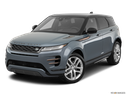 2020 Land Rover Range Rover Evoque Front angle view