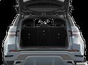 2020 Land Rover Range Rover Evoque Trunk open