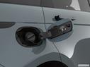 2020 Land Rover Range Rover Evoque Gas cap open