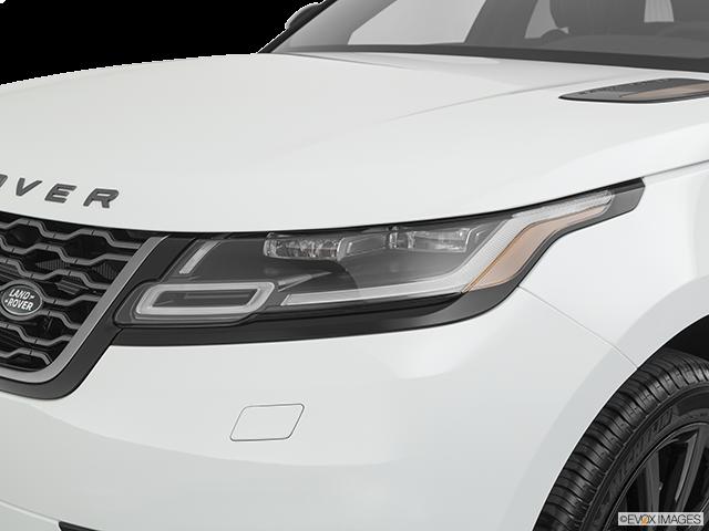 2020 Land Rover Range Rover Velar Drivers Side Headlight