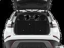 2020 Land Rover Range Rover Velar Trunk open