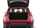 2020 Lexus NX 300 Trunk open