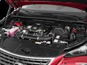 2020 Lexus NX 300 Engine