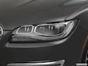 2020 Lincoln MKZ Drivers Side Headlight