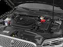 2020 Lincoln MKZ Engine