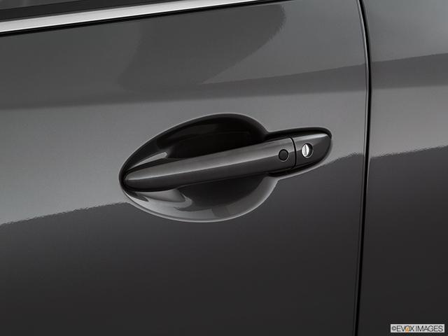 2020 Mazda Mazda6 Drivers Side Door handle