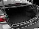 2020 Mazda Mazda6 Trunk open