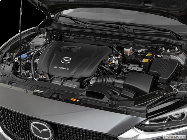 2020 Mazda Mazda6 Engine