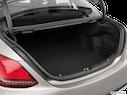 2020 Mercedes-Benz C-Class Trunk open