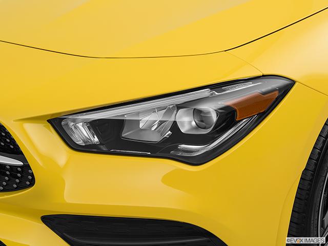 2020 Mercedes-Benz CLA Drivers Side Headlight