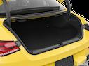 2020 Mercedes-Benz CLA Trunk open