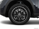 2020 Mercedes-Benz GLE Front Drivers side wheel at profile