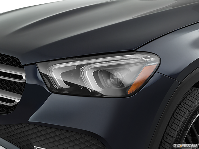 2020 Mercedes-Benz GLE Drivers Side Headlight