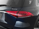 2020 Mercedes-Benz GLE Passenger Side Taillight