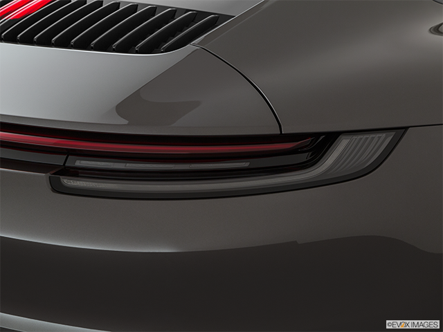 2020 Porsche 911 Passenger Side Taillight