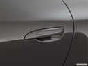 2020 Porsche 911 Drivers Side Door handle