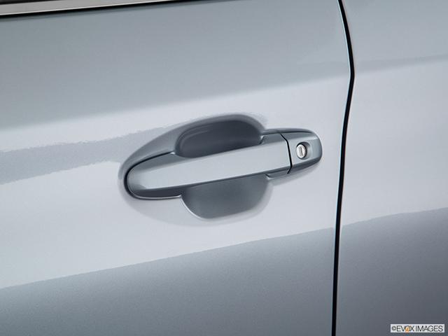 2020 Subaru Ascent Drivers Side Door handle
