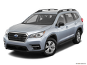 2020 Subaru Ascent Front angle view