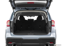 2020 Subaru Ascent Trunk open