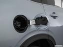 2020 Subaru Ascent Gas cap open